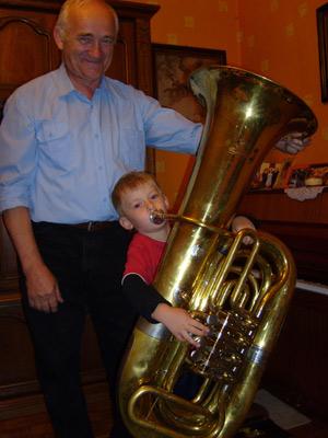 Prezentacja instrumentu muzycznego